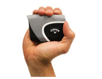 レーザー距離計の携帯性2