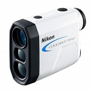 Nikon COOLSHOT 20GⅡ