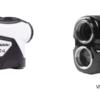 TecTecTecのゴルフ用レーザー距離計のスペックと機能