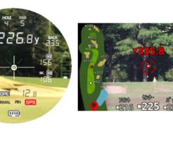 GPS搭載したレーザー距離計ってどうなのか