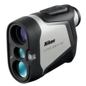 Nikon COOLSHOT 50i (ニコン クールショット 50i)