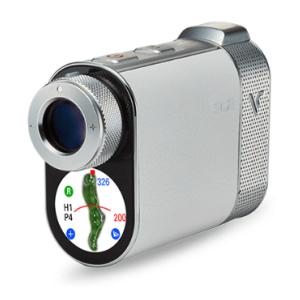 ボイスキャディ SL2 GPS搭載のレーザー距離計