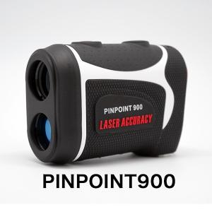 レーザーアキュラシー PINPOINT900