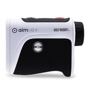 ゴルフバディ aimL10V